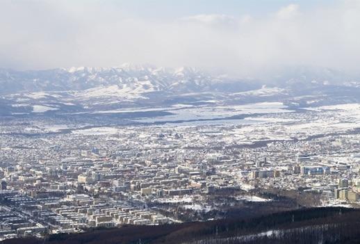 Ioujno-Sakhalinsk, Russie