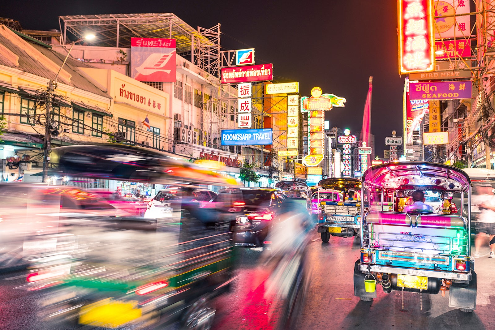 8 Things People Hate About Bangkok - Maybe You're Doing it Wrong
