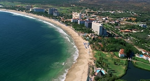Playa Quieta