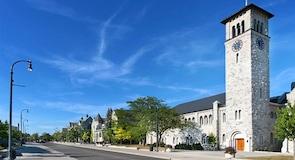 Queen's University (háskóli)