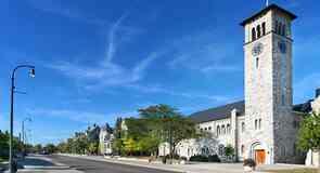 Queen's Egyetem