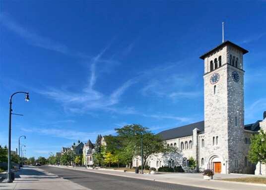 Kingston, Ontario, Canadá