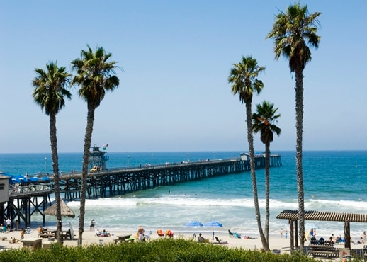 San Clemente, California, United States of America