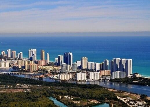 Sunny Isles Beach, Florida, United States of America