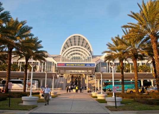 Orlando, Florida, United States of America