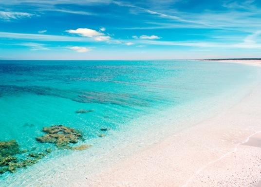 Asinara, Italia