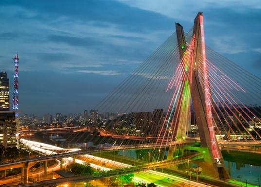 Баруэри, Бразилия