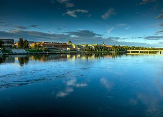 Skelleftea, Sweden