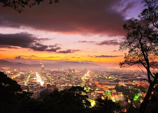 埔里, 台灣
