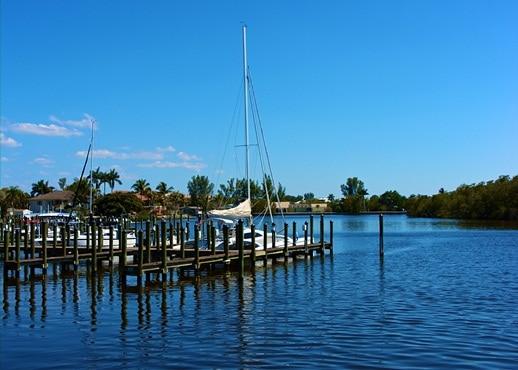 보니타 스프링스, 플로리다, 미국
