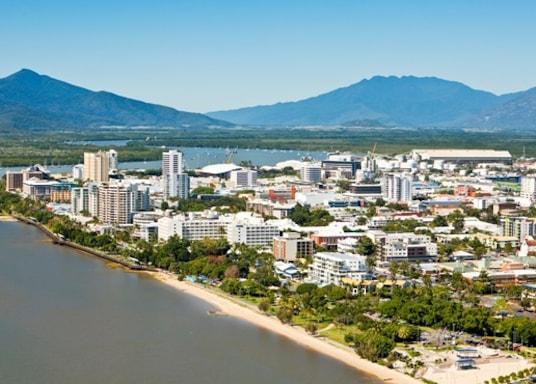 Cairns, Queensland, Austraalia