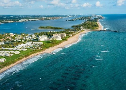 Fort Pierce, Florida, Egyesült Államok