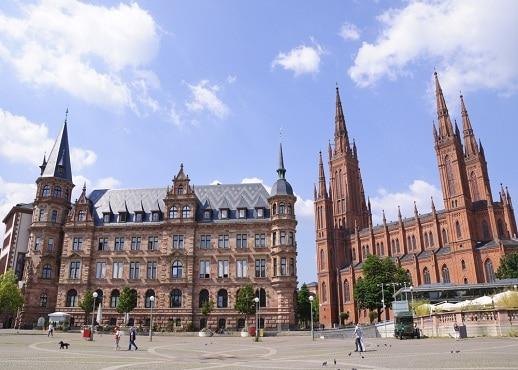 Wiesbaden, Duitsland