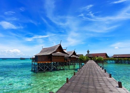 Lubuk Baja, Indonesia
