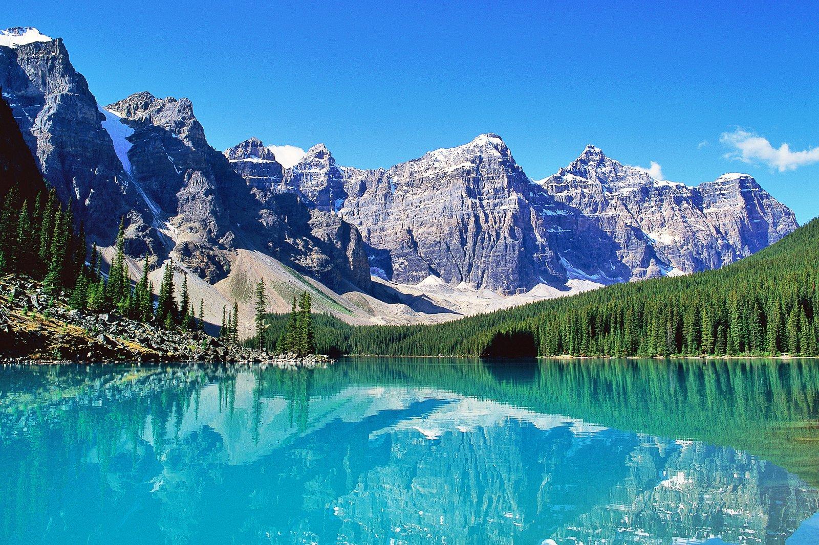 Canada - Cose da sapere prima di partire - Go Guides
