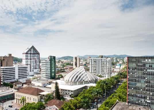 Joinville, Brasil
