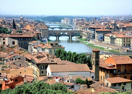 Arcetri, Italy