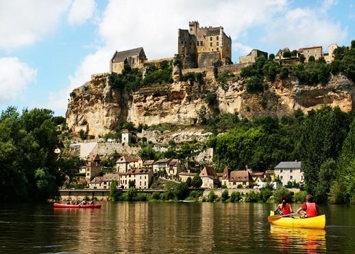 Ота, Франция