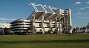 Williams Brice Stadium