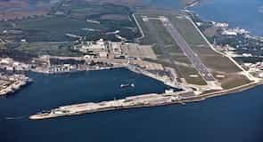 メイポート海軍補給基地