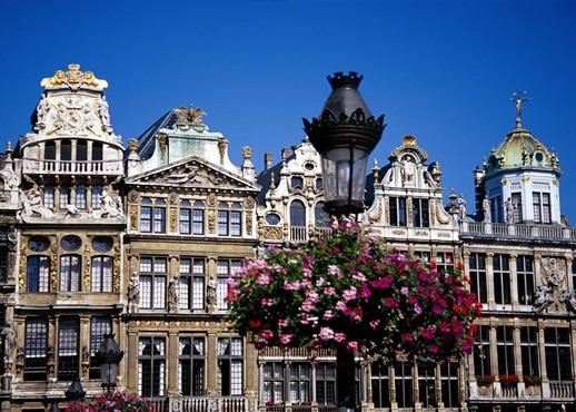 메첼렌, 벨기에