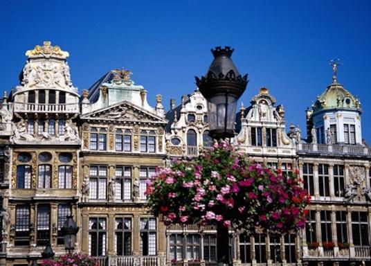 Machelen, בלגיה