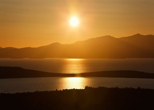 Edremit, Tyrkia