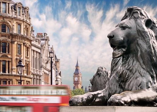 London, Storbritannia