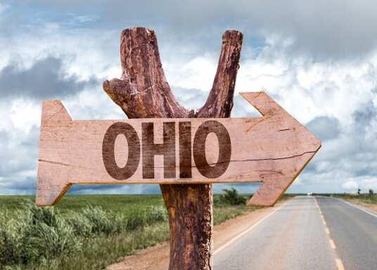 Oxford, Ohio, Stany Zjednoczone