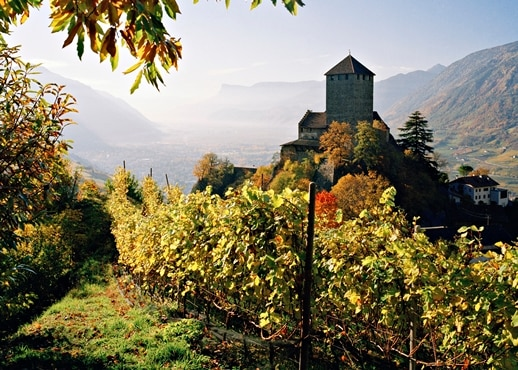 Trentino Alto Adige, Überetsch-Unterland - Oltradige-Bassa Atesina, Italia