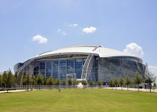 Top 10 Arlington Entertainment District Hotels Near At T Stadium Texas