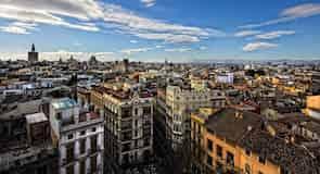 Polytechnische Universität Valencia