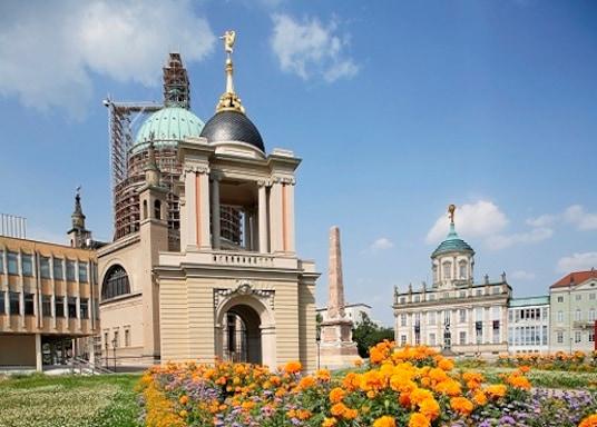 Westliche Vorstadt, Germany