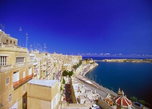 Attard, Malta