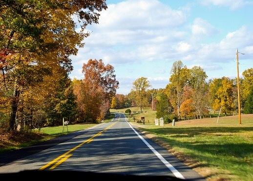 Afton, Virginia, United States of America