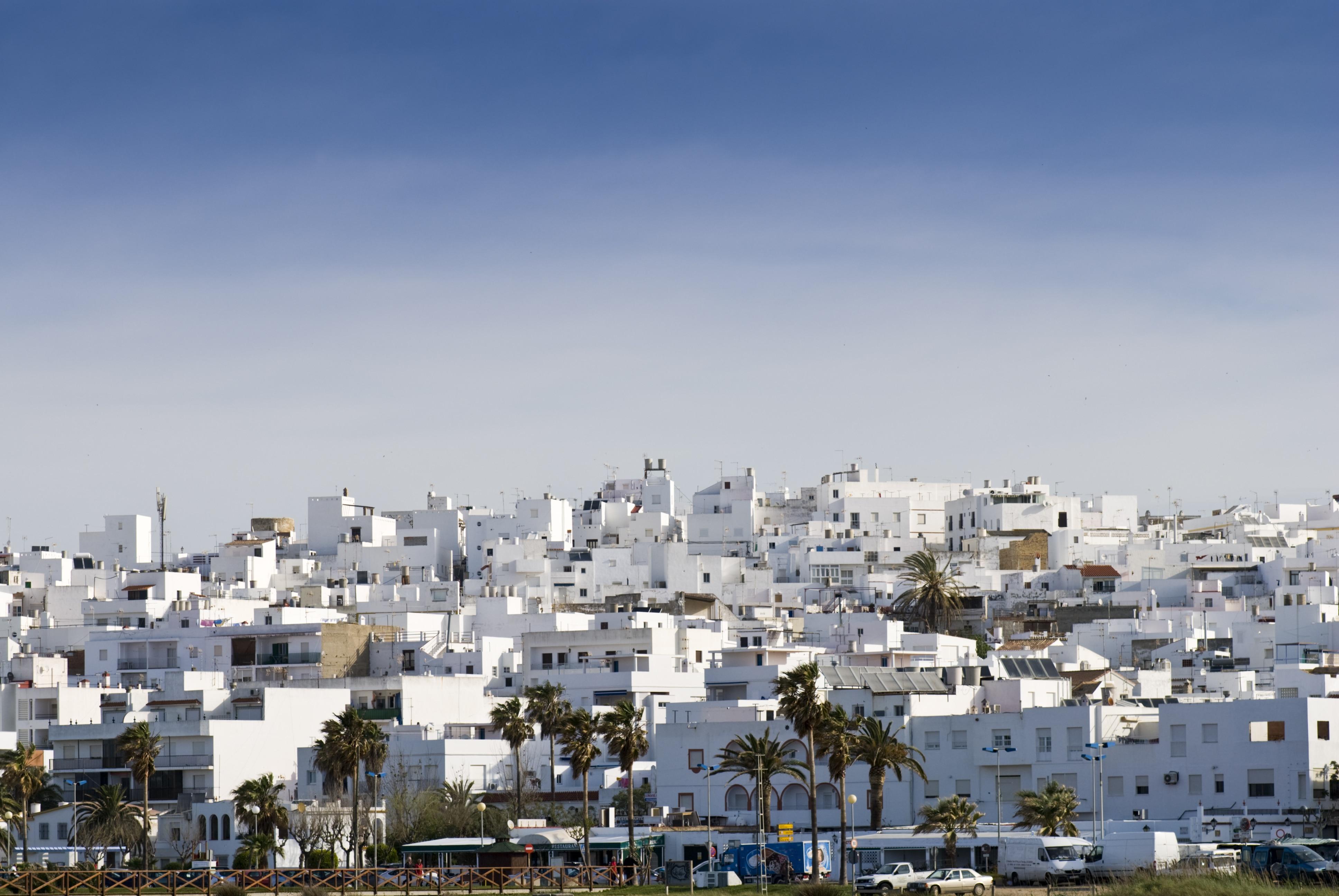 Conil de la Frontera, Španjolska