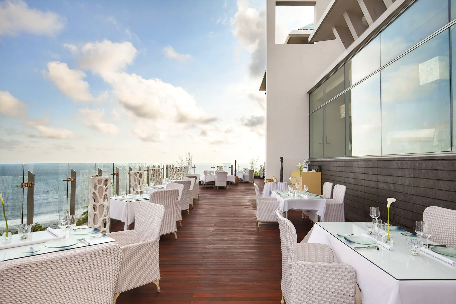 10 Best Romantic Restaurants In Bali Where To Go For A Romantic Dinner In Bali
