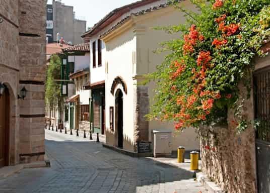 Cerkezkoy, Türkei