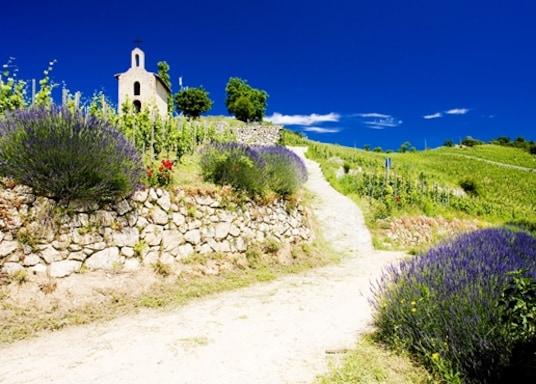 Reventin-Vaugris, Francia