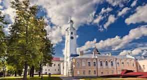 Novgorod kreml