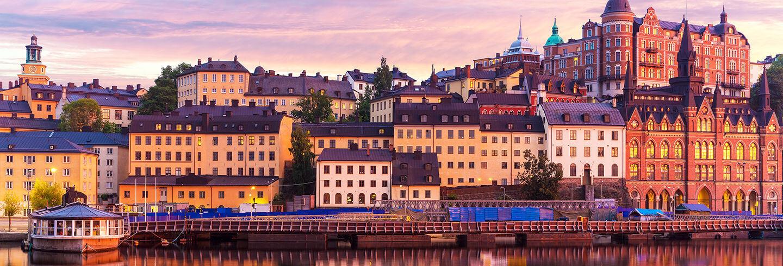 Stockholm, Rootsi