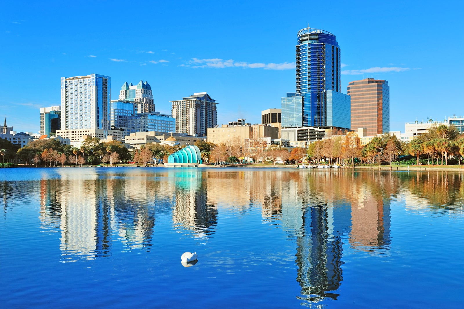 Orlando Weather - When is the Best Time to Go to Orlando? – Go Guides