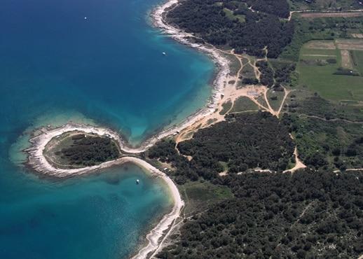 Medulin, Croatia