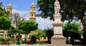 Πλατεία Armas Plaza