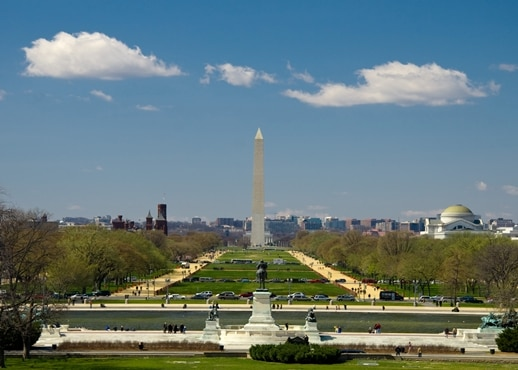 Top 10 Washington Hotels Near National Mall  District of Columbia