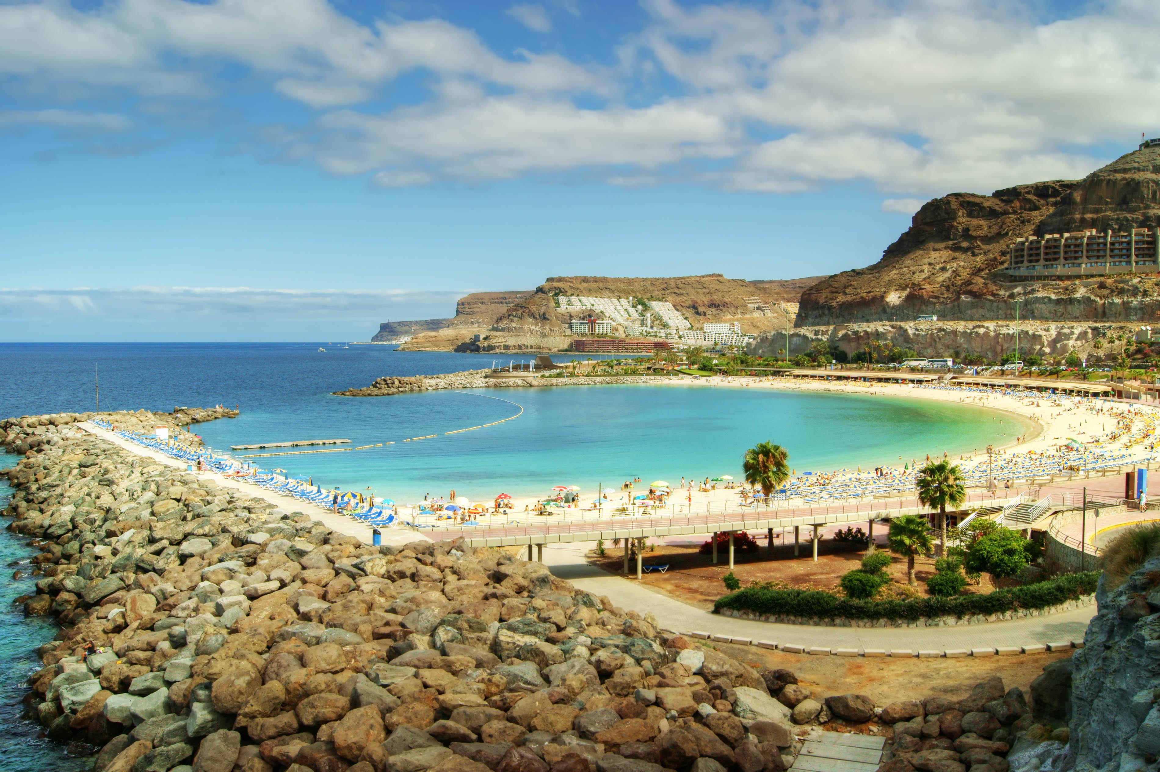 Gran Canaria, Španjolska