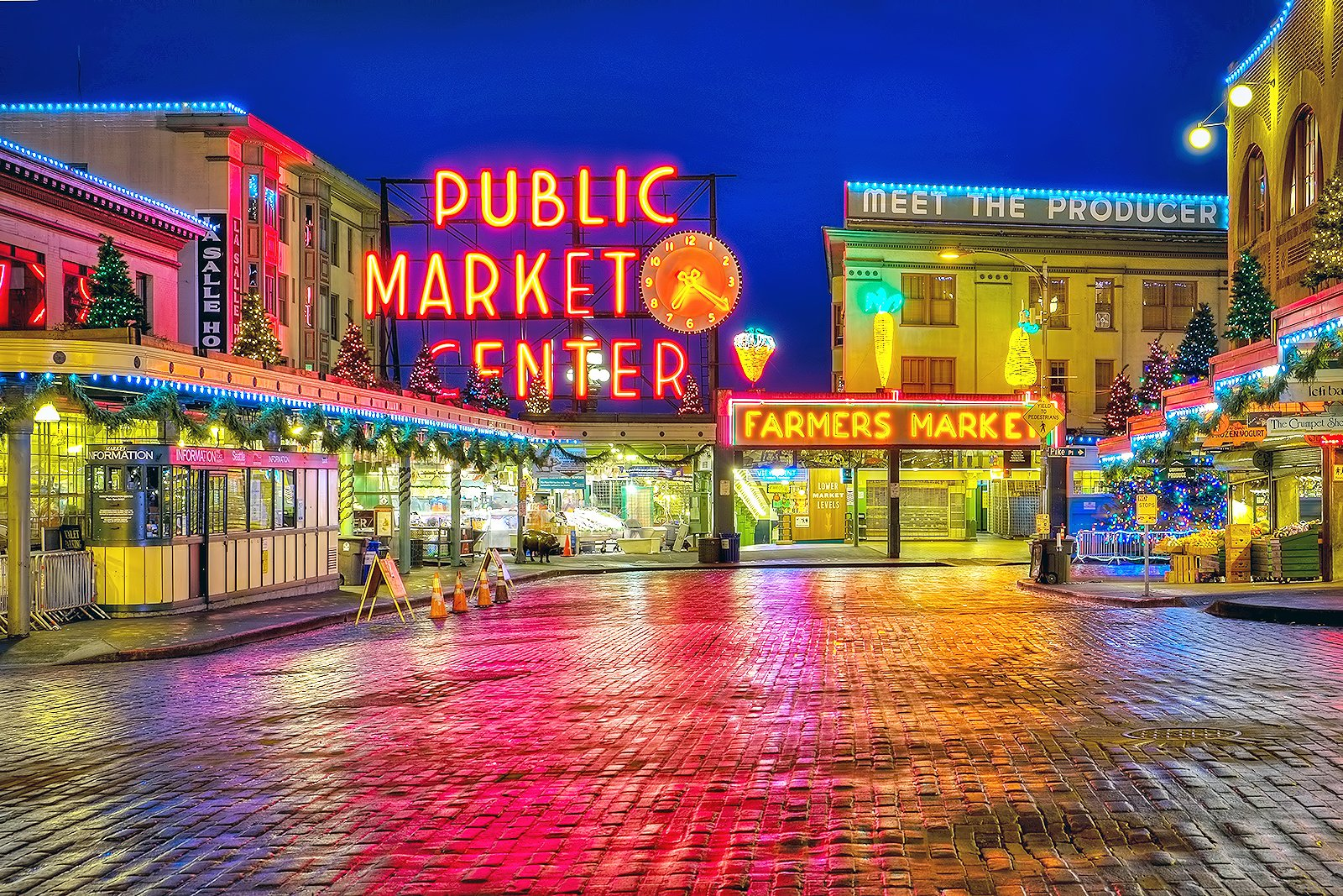11 Best Things To Do In Seattle What Is Seattle Most