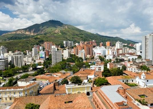 Granada, Colombia