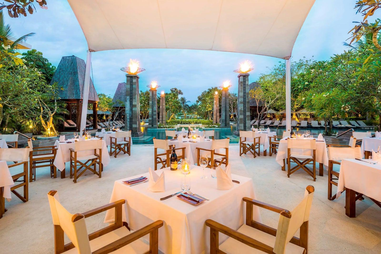 10 Best Restaurants In Nusa Dua Where To Eat In Nusa Dua