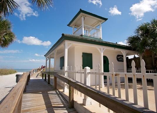 內布群海灘, 佛羅里達, 美國